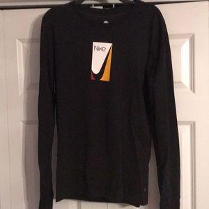 Nike sb dry fit shirt